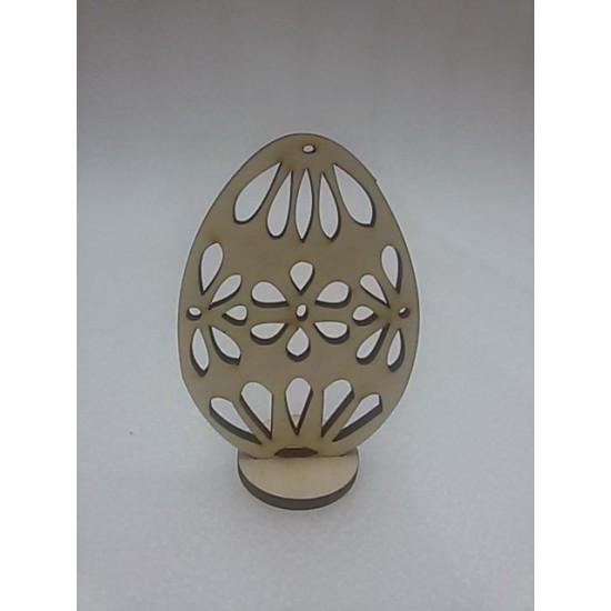 Пасхальные подставки и сувениры, Пасхальный настольный сувенир (модель 2)