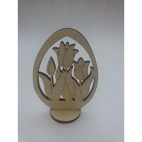 Пасхальные подставки и сувениры, Пасхальный настольный сувенир (модель 4)
