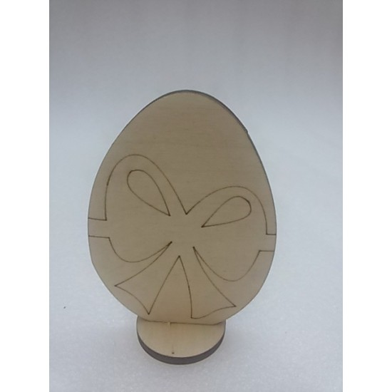 Пасхальные подставки и сувениры, Пасхальный настольный сувенир (модель 5)
