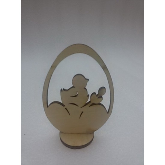 Пасхальные подставки и сувениры, Пасхальный настольный сувенир (модель 6)