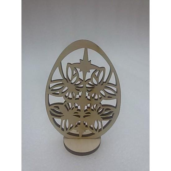 Пасхальные подставки и сувениры, Пасхальный настольный сувенир (модель 9)