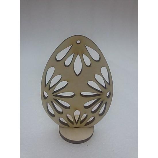 Пасхальные подставки и сувениры, Пасхальный настольный сувенир (модель 10)