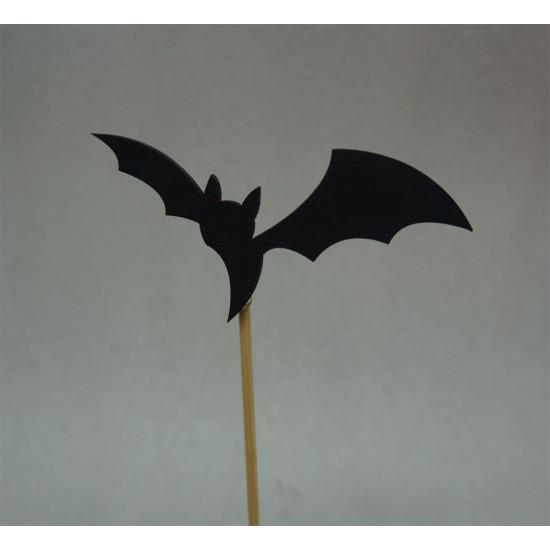 Топпер летучая мышь-2 на хэллоуин