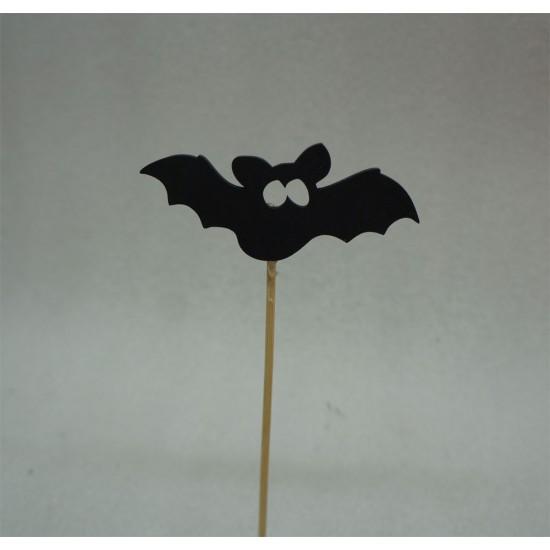 Топпер летучая мышь 3 на хеллоуин