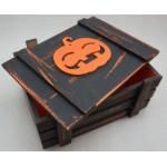 Упаковка на Хеллоуин оптом
