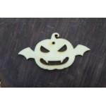 Заготовки из дерева на Хеллоуин оптом