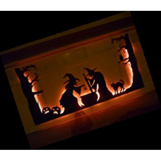 Декор и сувениры на заказ к Хелоуин