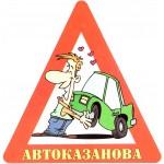 Наклейки на автомобиль прикольные оптом